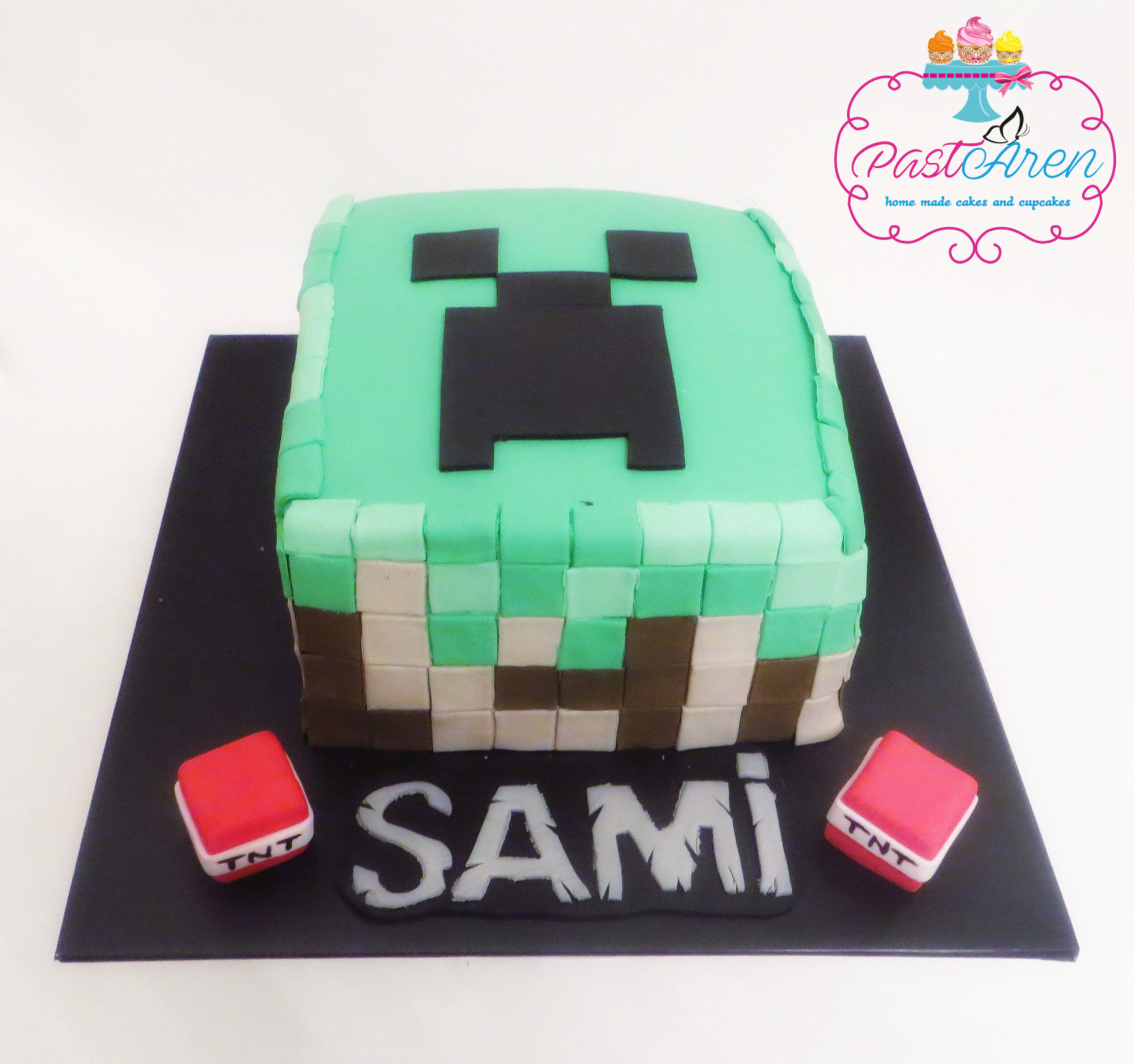 Mine Craft Sami