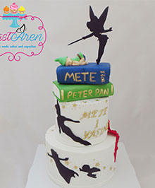 Peter Pan Mete